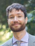 Kameron Decker Harris (University of Washington), a postdoctoral fellow on the MURI on Neural-inspired Sparse Sensing and Control for Agile Flight